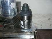 Соковыжималка бу для твердых Robot Coup  J 80 Ultra