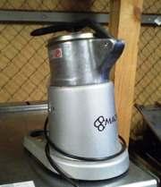 Соковыжималка б.у  Macap P206 для кафе,  бара,  ресторана.